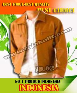 grosir jaket kulit murah dan baru
