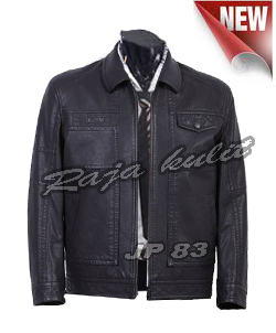 pabrk jaket kulit