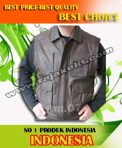katalog jaket kulit sukaregang garut