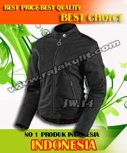 jaket kulit asli gaul trendy
