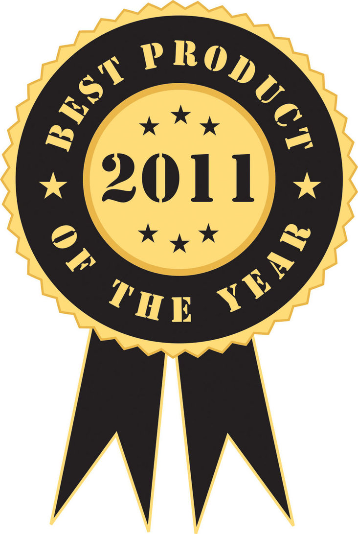 best product 2011
