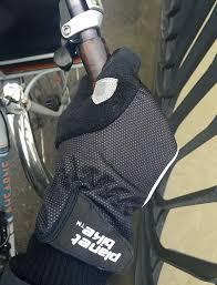 desain terbaru sarung tangan sepeda
