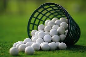 keranjang golf