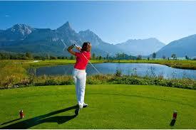 pengrajin sarung tangan golf