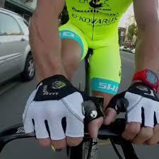 sarung tangan sepeda keren