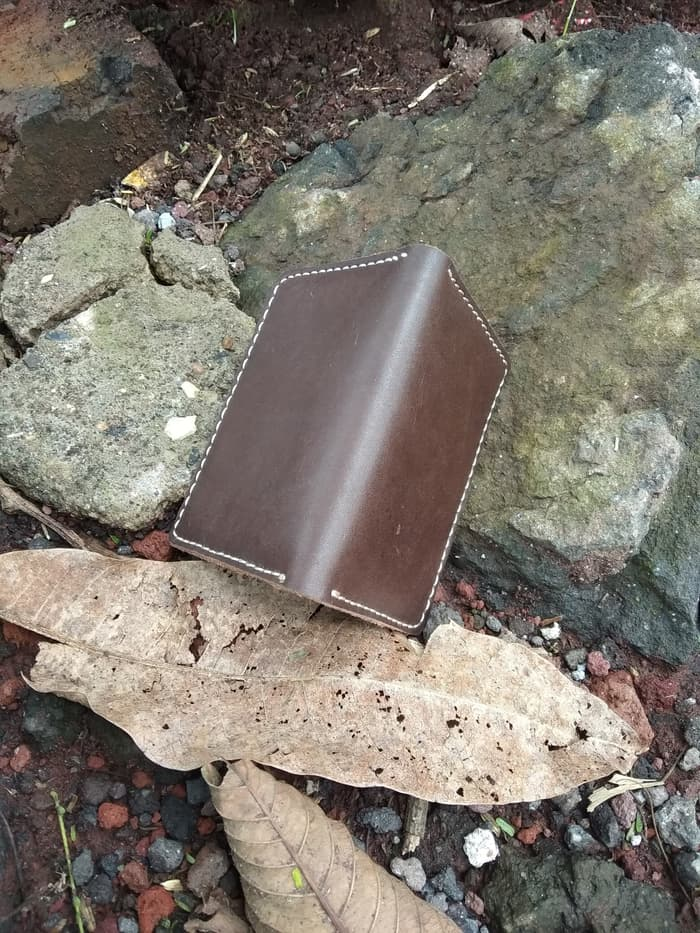 Dompet kecil sim dan stnk ATM