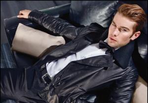 model jaket kuit pria