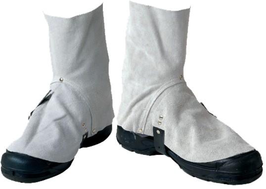 pelindung sepatu safety dalam pengelasan