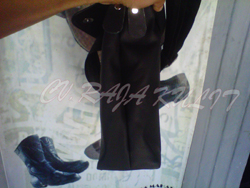 Tas kulit jakarta