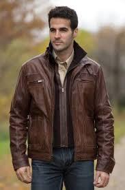 jaket kulit asli anak muda keren tebaru dbec810b2f