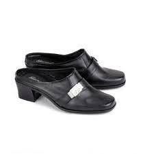 Sandal kulit wanita skw 476