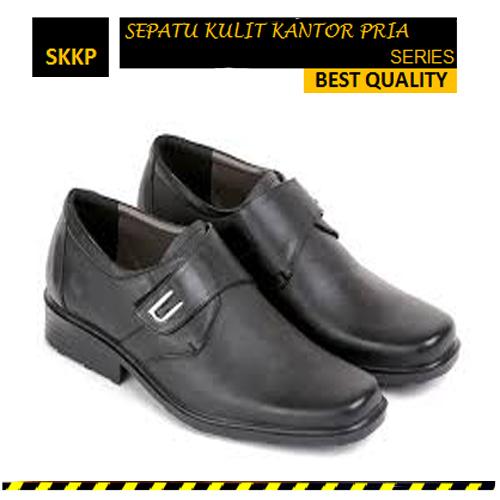Sepatu kulit Kantor Pria SKKP 123