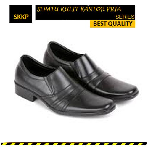 Sepatu kulit Kantor Pria SKKP 124