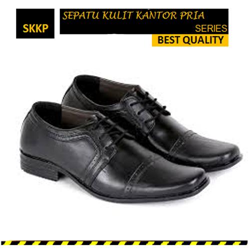 Sepatu kulit Kantor Pria SKKP 131