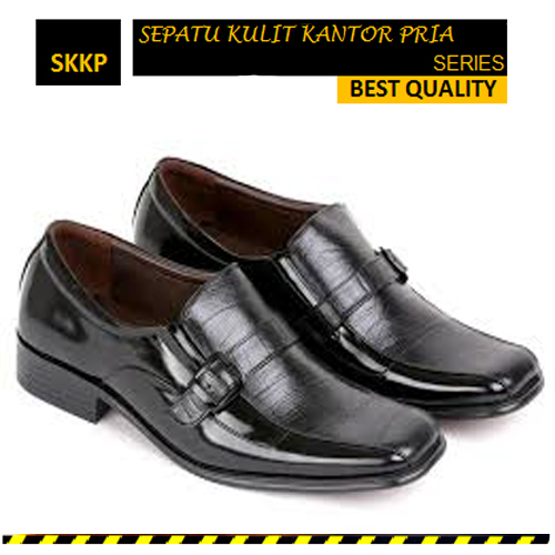 Sepatu kulit Kantor Pria SKKP 137