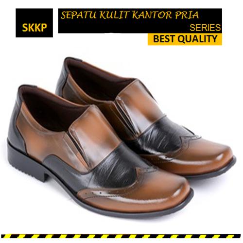 Sepatu kulit Kantor Pria SKKP 139