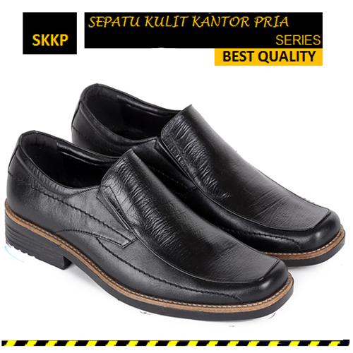 Sepatu kulit Kantor Pria SKKP 142