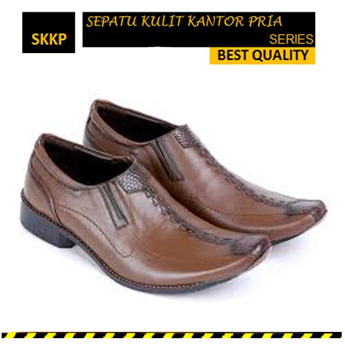 Sepatu kulit Kantor Pria SKKP 143