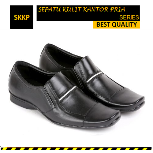 Sepatu kulit Kantor Pria SKKP 146