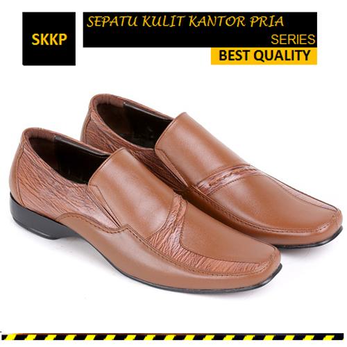 Sepatu kulit Kantor Pria SKKP 153