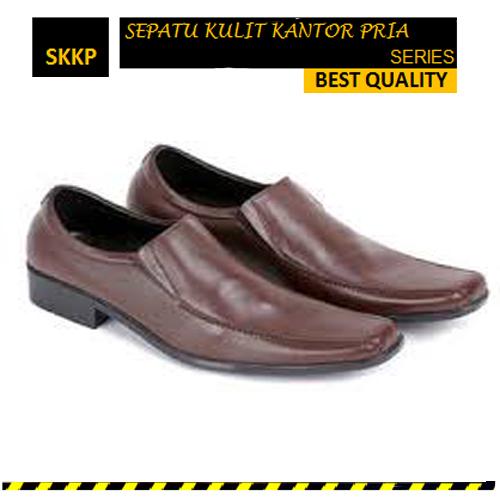 Sepatu kulit kantor Pria SKKP 110