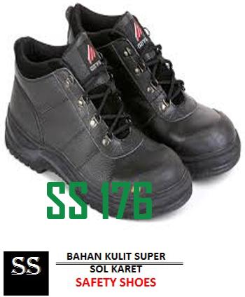 Sepatu safety SS 176