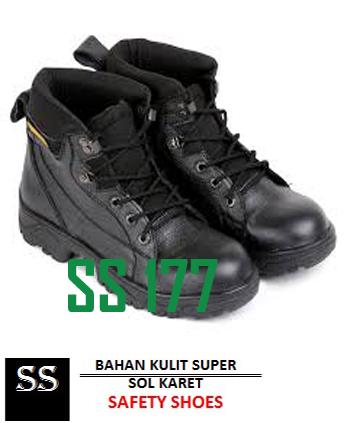 Sepatu safety SS 177