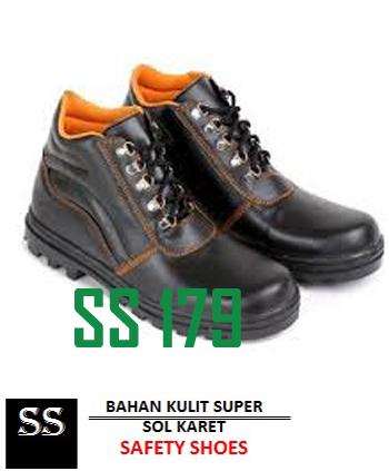 Sepatu safety SS 179