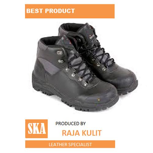 sepatu kulit adventure SKA 164