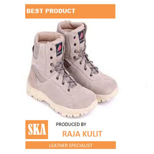sepatu kulit adventure SKA 167