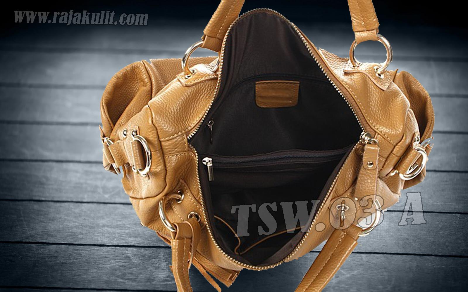 tas kulit wanita TSW 3 a 2
