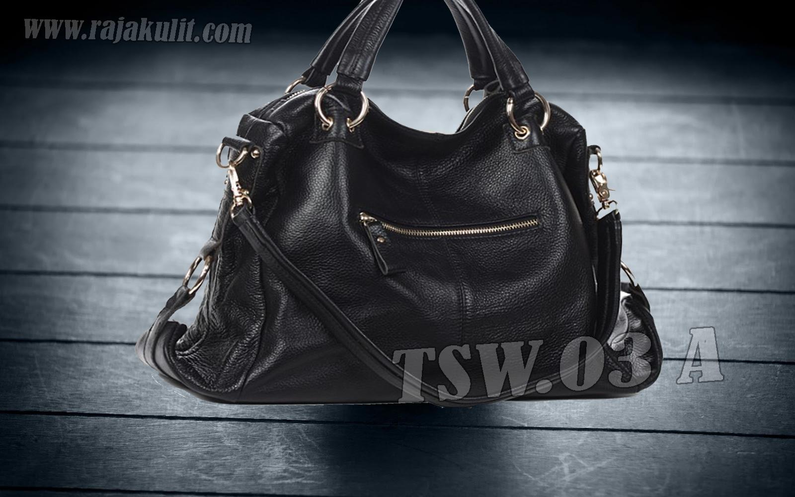 tas kulit wanita TSW 3 a1