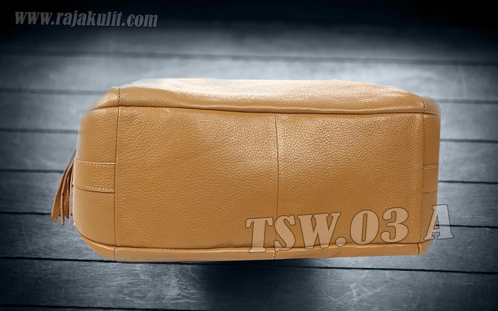 tas kulit wanita TSW 3 a3