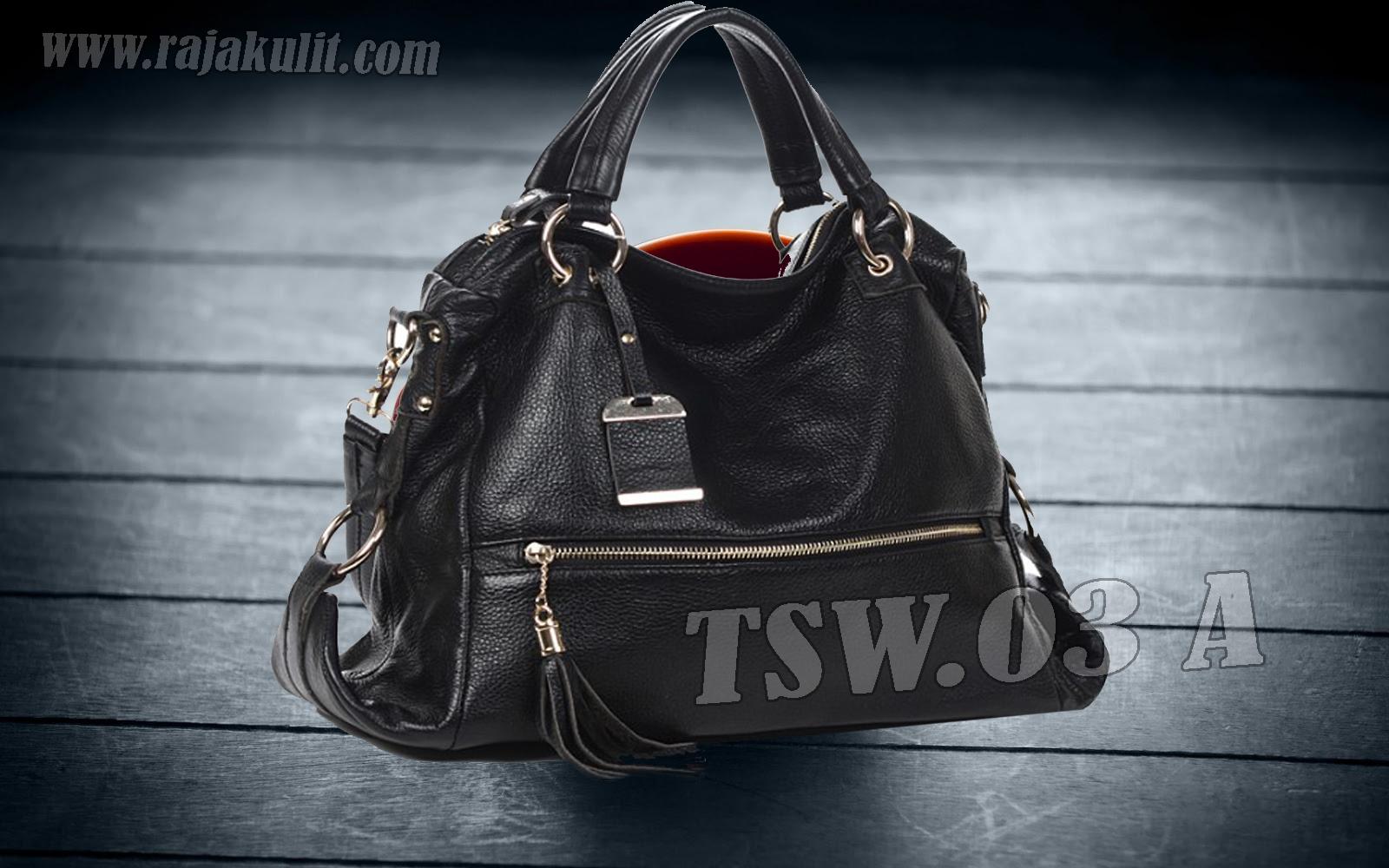 tas kulit wanita TSW 3a