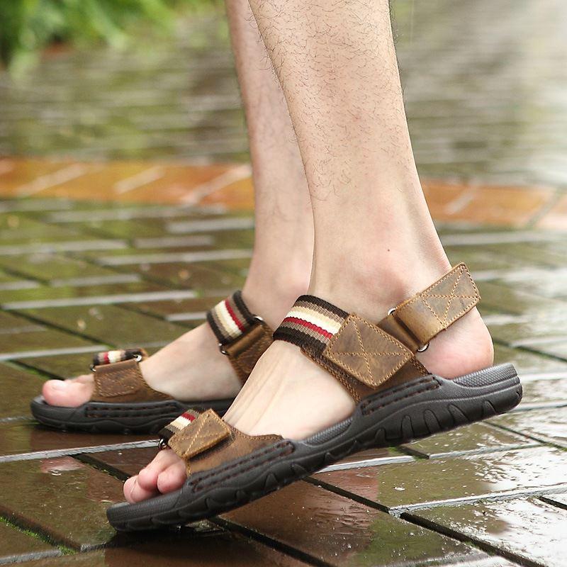 toko sandal kulit