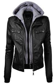 fashion jaket kulit d568aba397