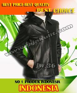 distributor jaket kulit garut