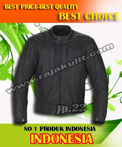 foto model jaket kulit terbaru