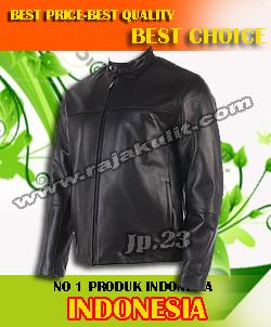 grosir jaket kulit asli