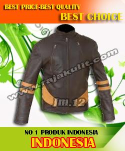 jaket kulit 2017 yang murah