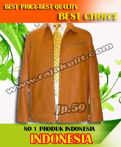 jaket kulit kw murah
