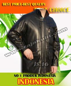 jaket kulit sukaregang garut