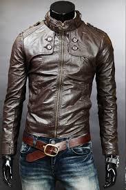 jas kulit pria asli murah keren