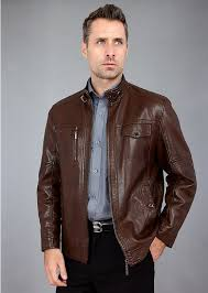 jaket kulit anak muda dari bahan kulit super