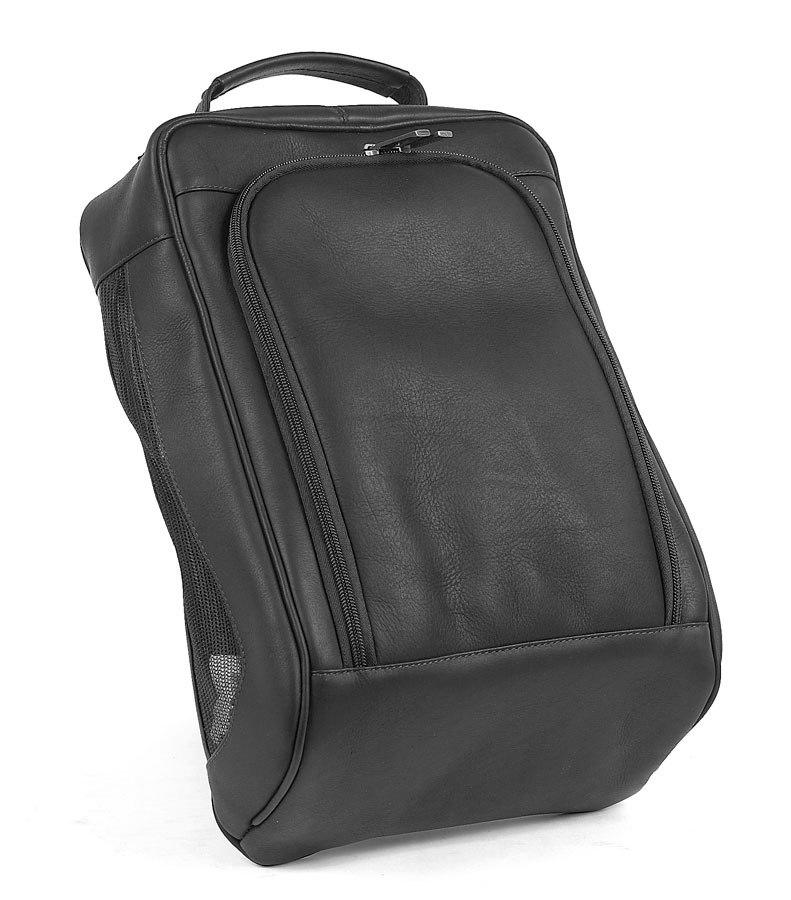 Tas kulit golf untuk sepatu murah