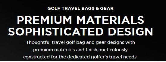 tas jinjing golf kulit