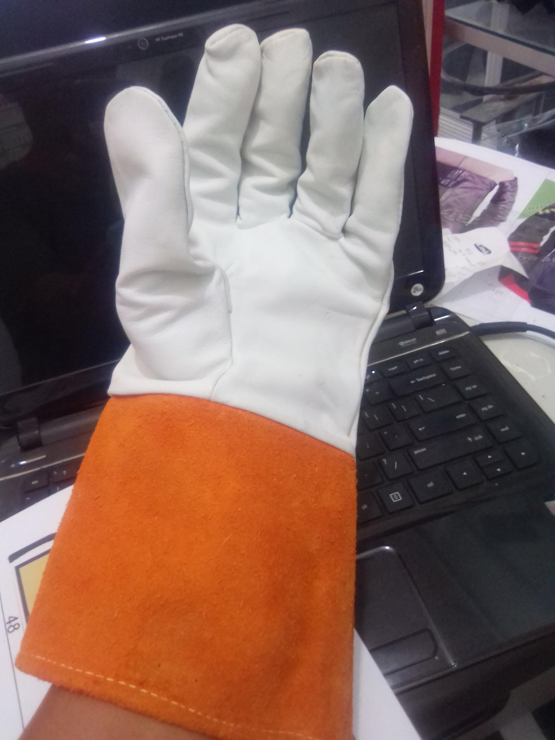 sarung tangan electrical